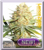 Dutch Passion Lemon Zkittle Female 5 Seeds